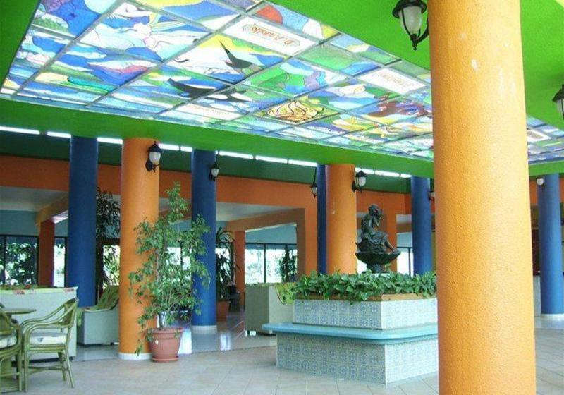 Hotel Gran Caribe Sunbeach Varadero