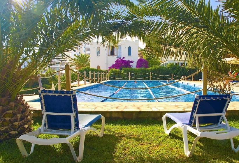 Hotel JS Cape Colom Portocolom