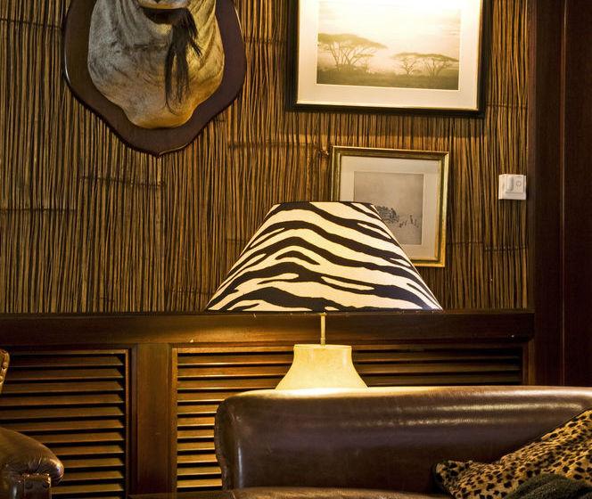 هتل Lindner Golf & Wellness Resort Portals Nous Portal Nous