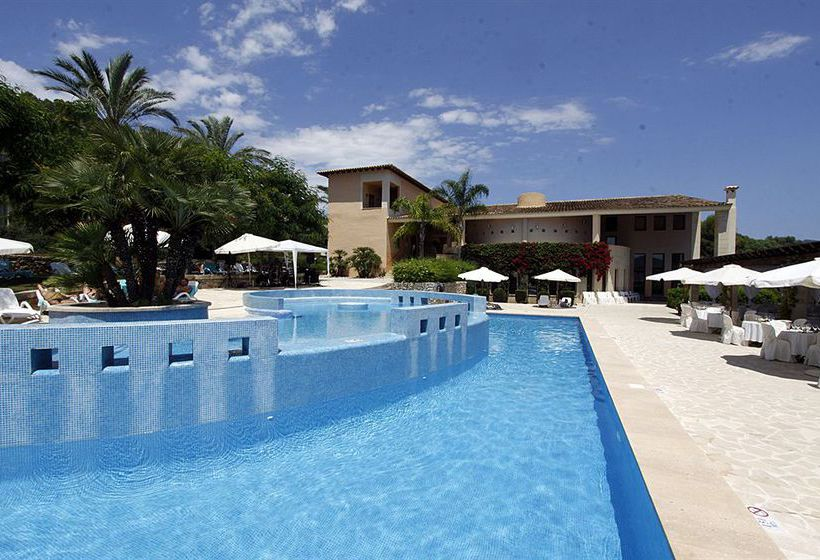 Hotel Sentido Pula Suites Golf & Spa Son Servera