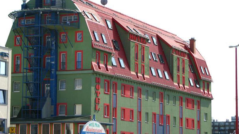 Polus Hotel Budapest