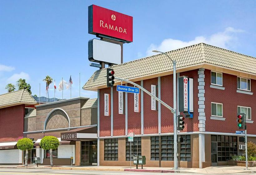 Hotel Ramada LA Convention Center Los Angeles