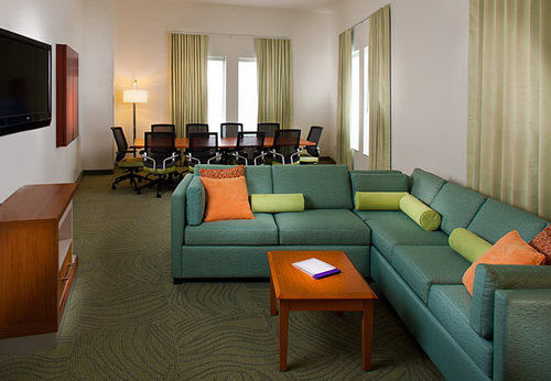 Hotel SpringHill Suites New Orleans Downtown