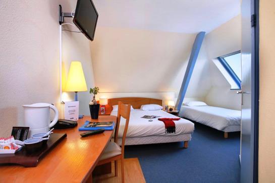 Inter-Hotel Captain Hotel Blotzheim