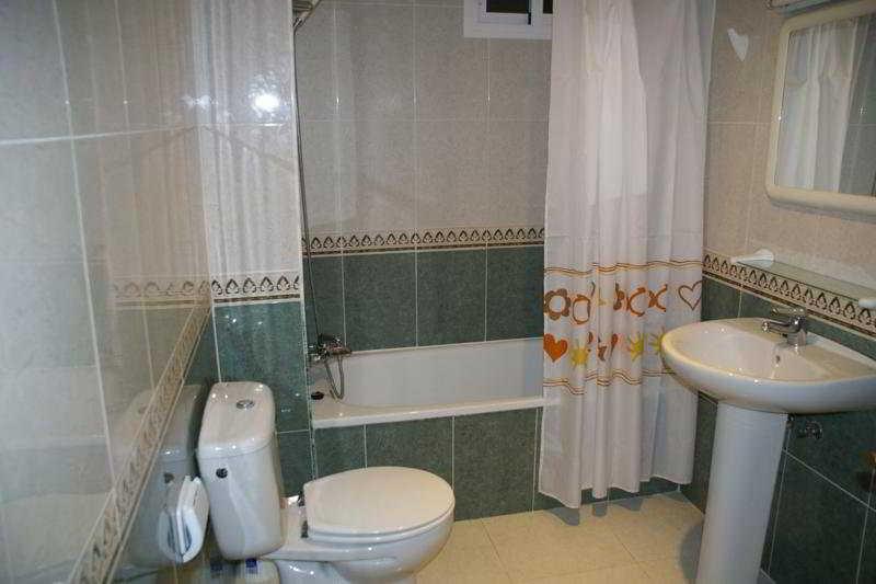 Apartamentos Princicasim I y II Benicasim