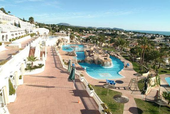 AR Imperial Park Spa Resort Calpe