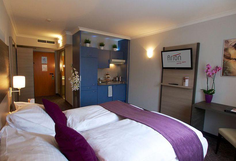 Arion Cityhotel Vienna & Appartements Viena