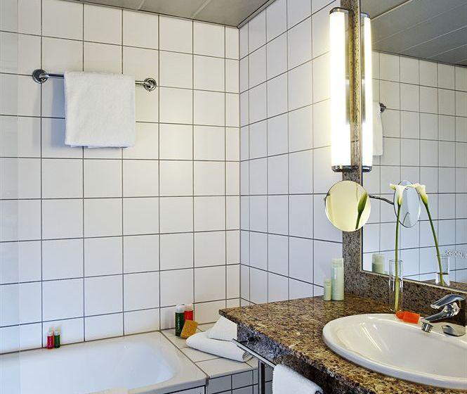Hotel NH Heidelberg