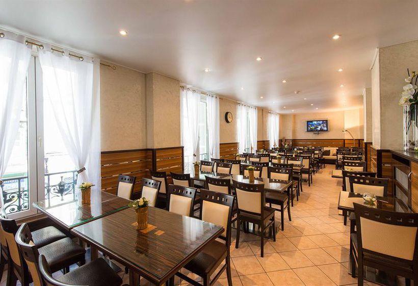 Hotel Nicea
