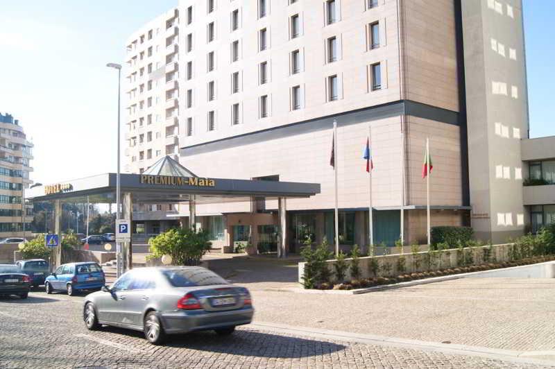 هتل Premium Aeroporto Maia