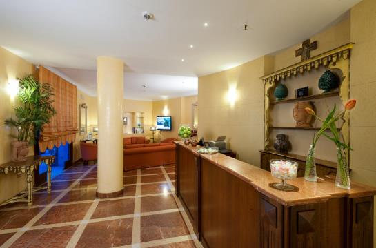 Hotel Vecchio Borgo Palermo