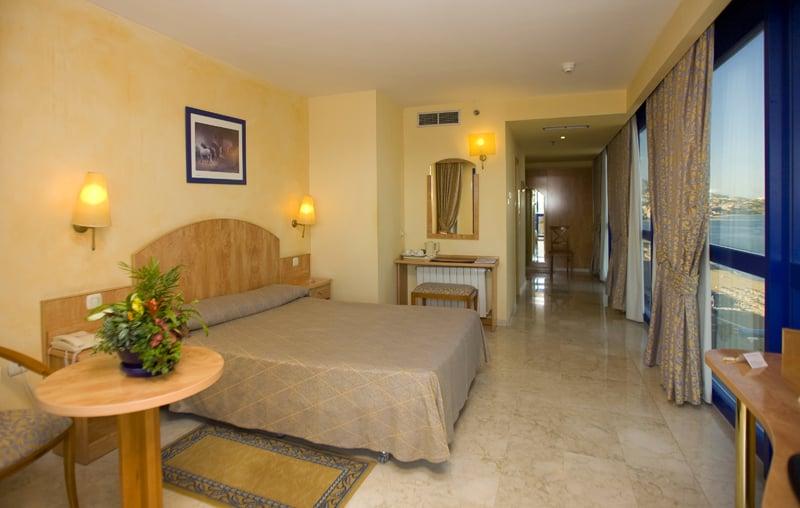 Hotel Yaramar Fuengirola