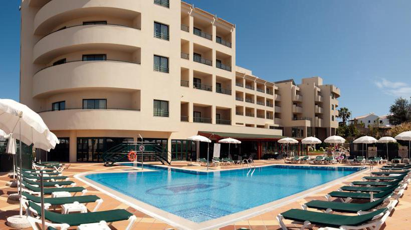 Swimming pool Real Bellavista Hotel & Spa Albufeira