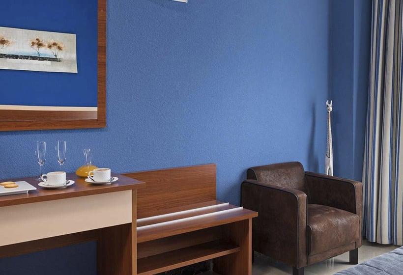 Room Sun Palace Albir Hotel & Spa L'Alfas del Pi