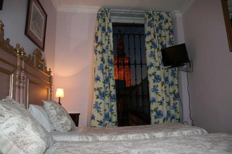 Hotel Convento La Gloria Seville
