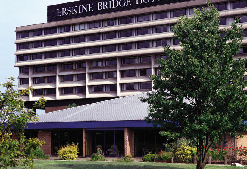 The Erskine Bridge Hotel