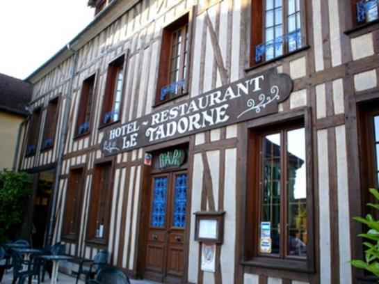 Hotel Le Tadorne Piney