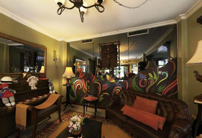 Hotel Boutique Orilla del Río Guayaquil