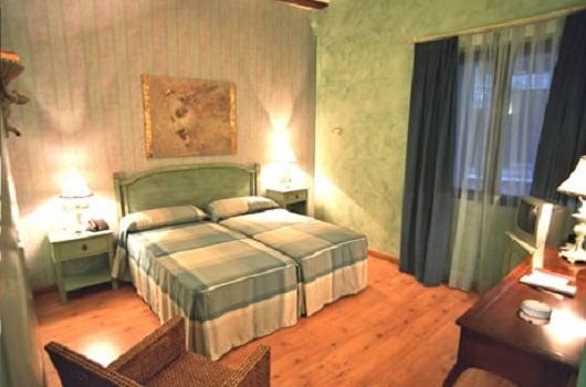 Hotel Condes de Visconti Tarazona