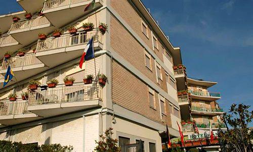 Hotel San Paolo Naples