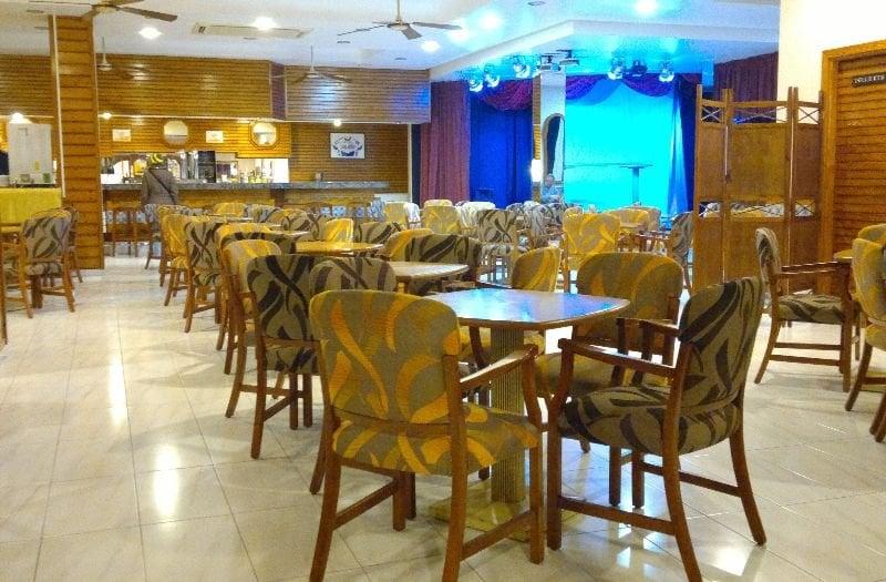 Aparthotel Club Santa Ponsa Santa Ponca
