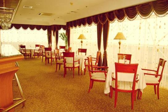 Grand Metropark Hotel Hangzhou