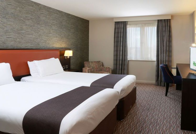 Hotel Holiday Inn Belfast