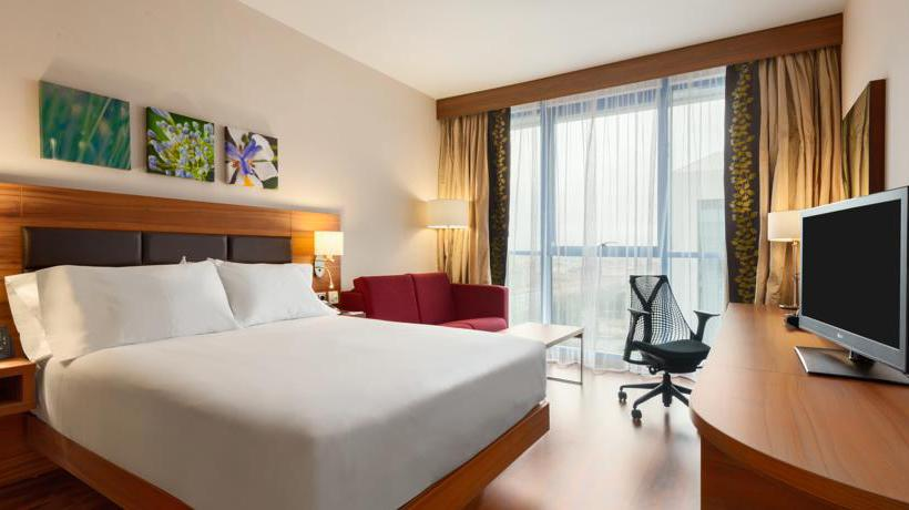 Room Hotel Hilton Garden Inn Malaga