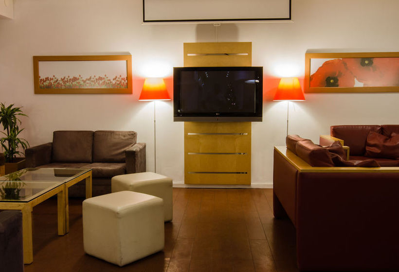 Hotel Ibis Porto Sao Joao