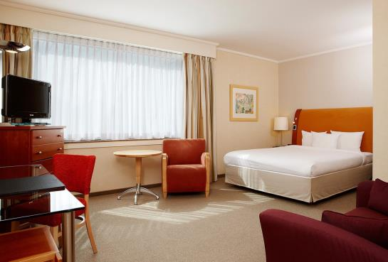 Hotel NH Brussels Airport Diegem