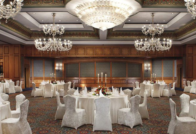 Restaurant Hotel The Ritz-Carlton Istanbul