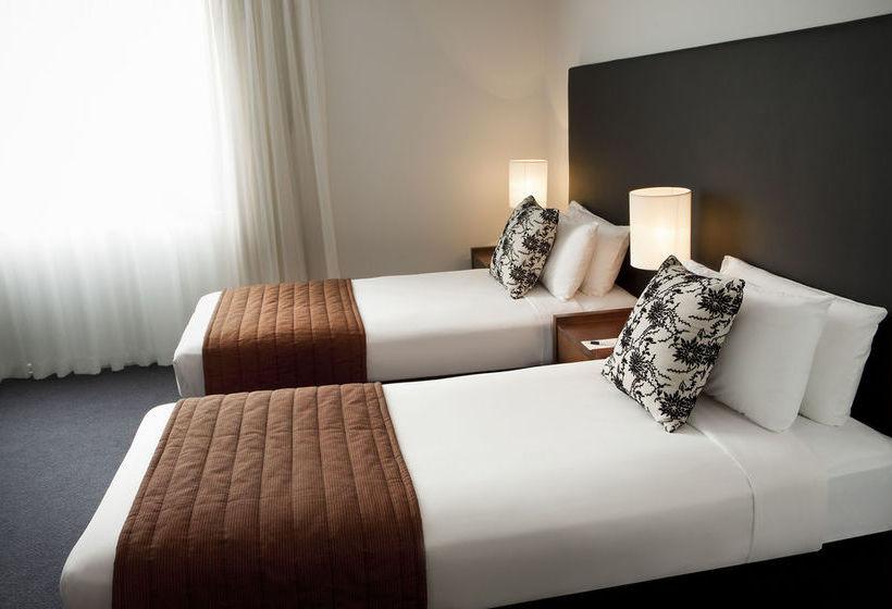 Hotel The Sebel Suites Brisbane