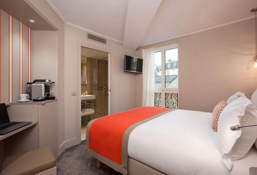 Hotel Derby Garibaldi Paris