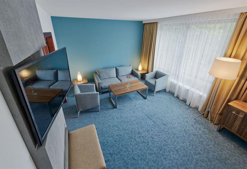 Radisson Blu Hotel, Krakow