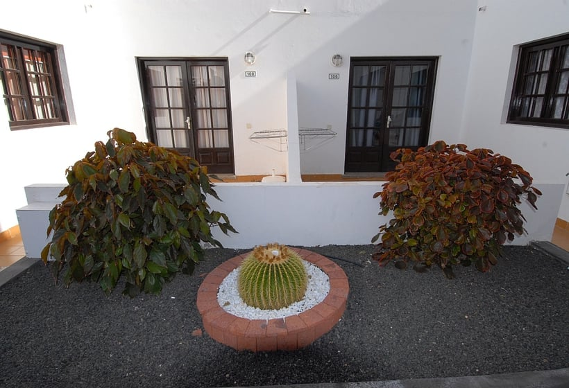 Piscina Apartamentos Villa Florida Caleta de Fuste
