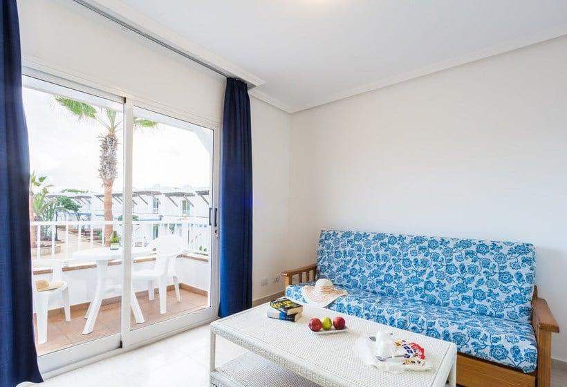 Apartamentos Arena Beach Corralejo