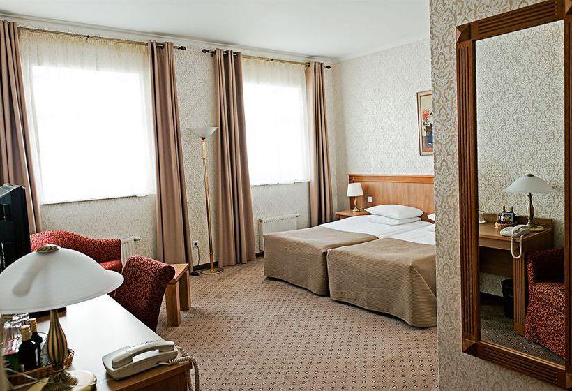 Hotel Artis Vilnius