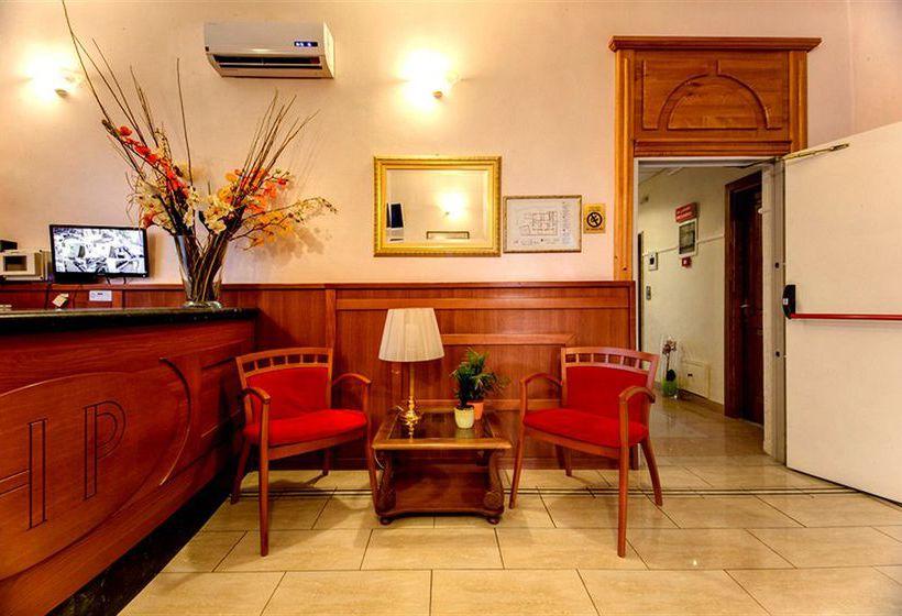 Hotel Parker Rome