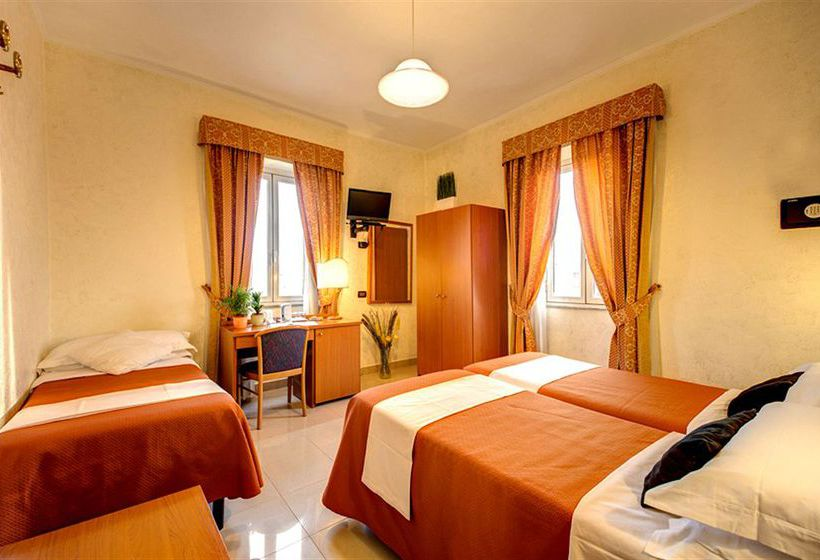 Hotel Parker Rome