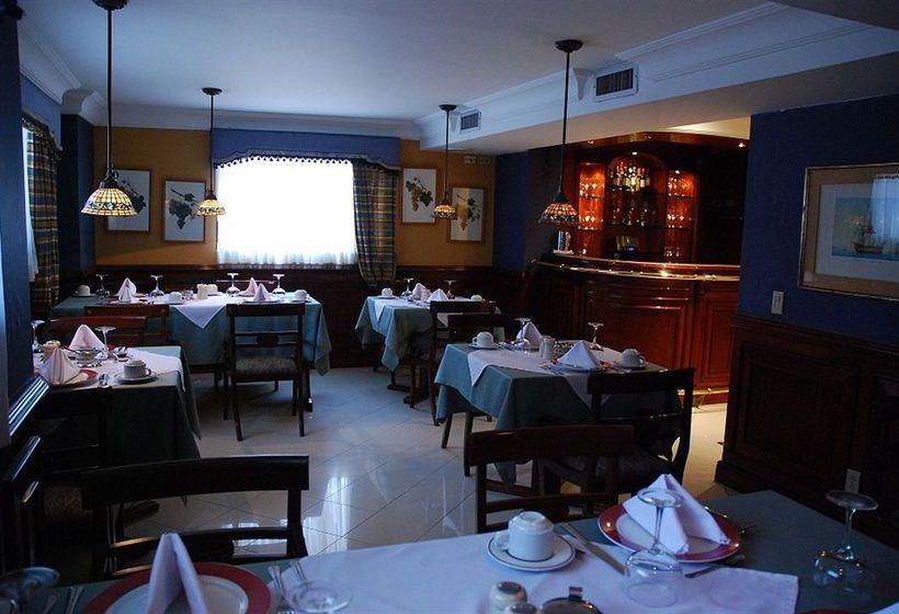 Hotel Saint Simon Bogota