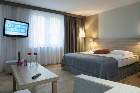 Hotel Scandic Wroclaw