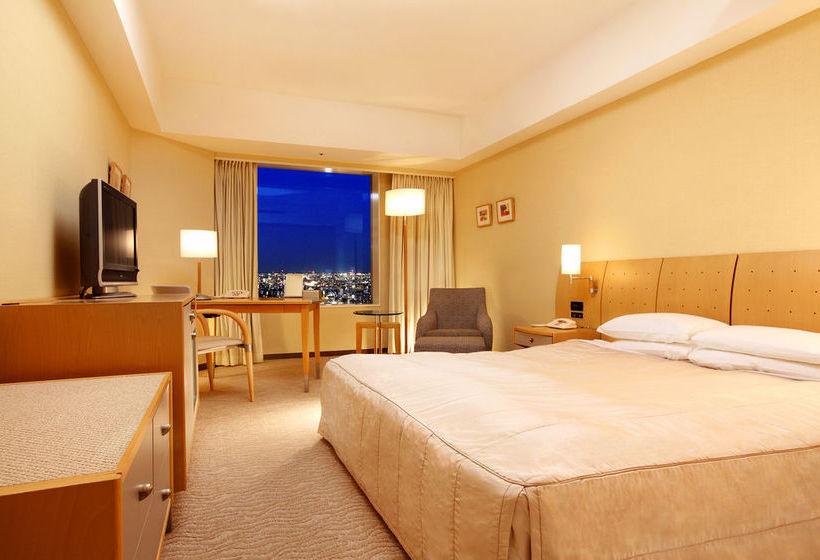 Hotel Tokyo Dome