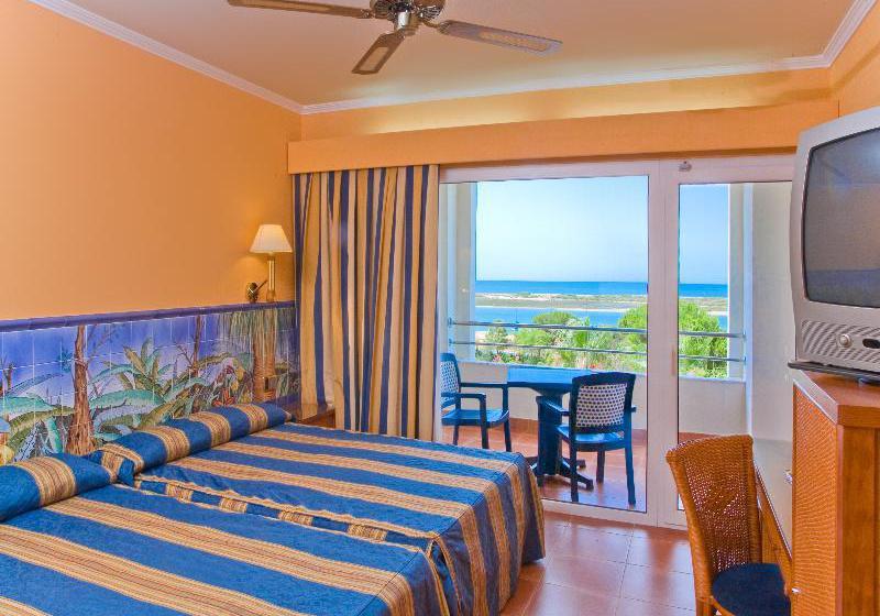 Hotel Playacartaya Spa En Cartaya Destinia