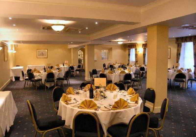 Hotel Arnos Manor Bristol