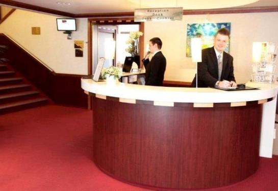 Hotel Des Tours Lille