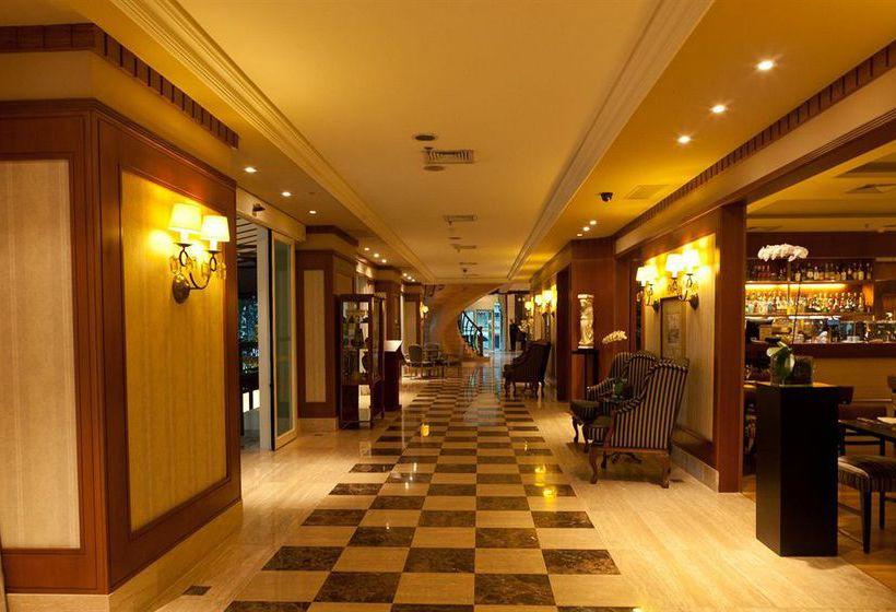 Hotel Grand Estanplaza São Paulo