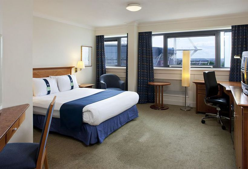Hotel Holiday Inn Cardiff City Centre