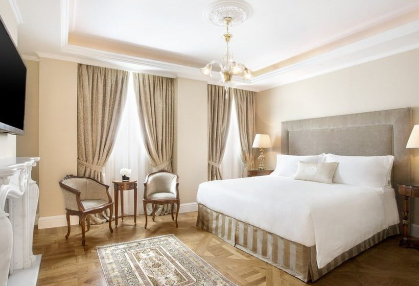 Room Hotel King George Palace Athens