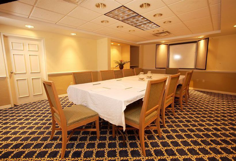 Meeting rooms Hotel Ocean Breeze Club Daytona Beach