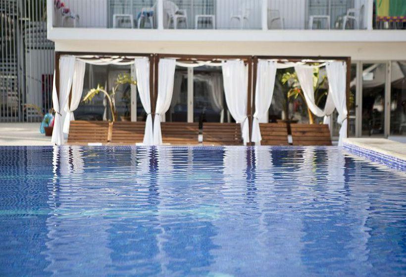 Hotel Puchet Sant Antoni de Portmany